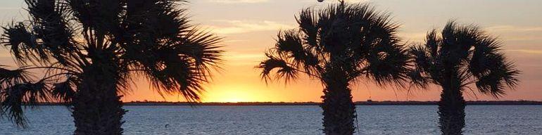 Sunrise East Bay