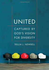United Captured by God's Vision for Diversity