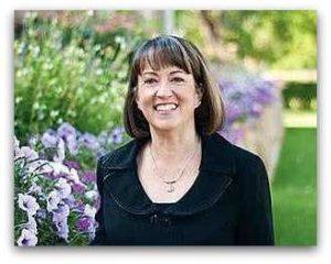 Dr. Terri Stovall